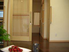 戸建て住宅のバリアフリー・リフォーム〈神奈川県横浜市Y邸〉