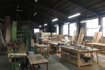 北海道工場の写真 その2