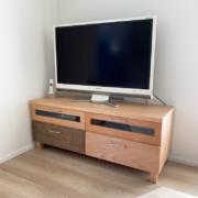 オーダー家具3種盛り(TVボードと他2品)