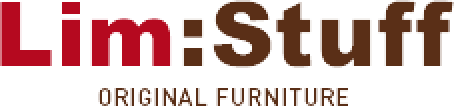 Lim:Stuff(リムスタッフ)のロゴ