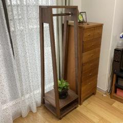 デザインも自分で。楽しんでつくるオーダー家具。